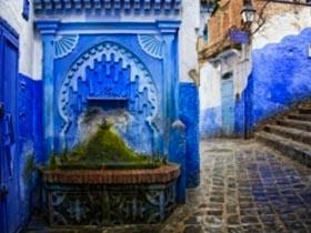 citta-chefchauen-marocco