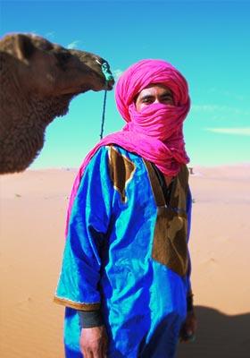 Yidir di Tour e viaggi in Marocco