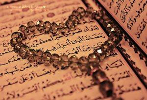 Corano-preghiere
